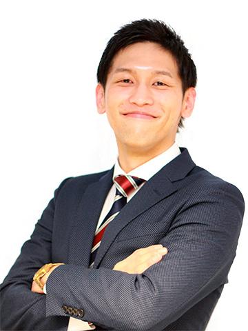 代表:坂本